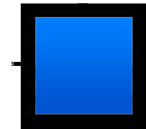 Popis rozměru