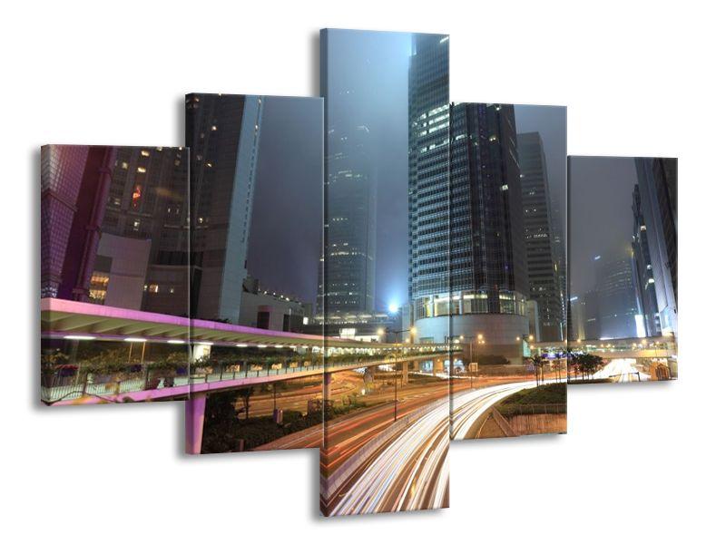 rychlost velkoměsta