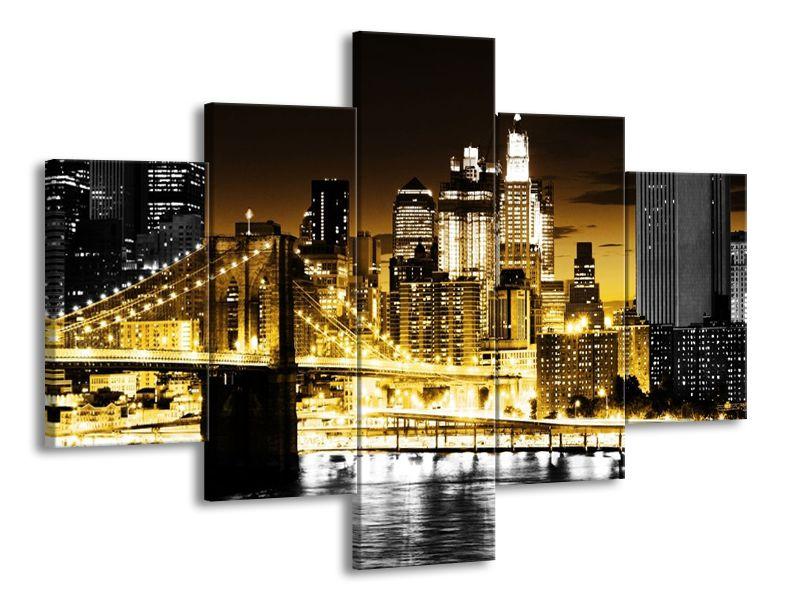Zlatá noc New Yorku