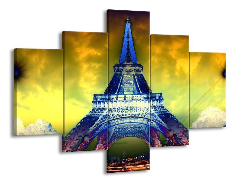 Eiffelova věž efekt