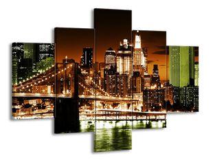 Otrávený New York