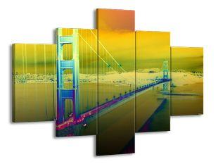 Golden Bridge efekt