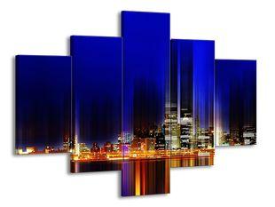 Mizející velkoměsto