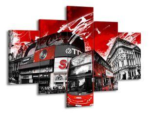 Červený Londýn