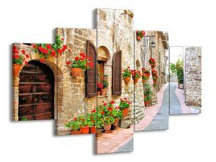 Kvetoucí ulice