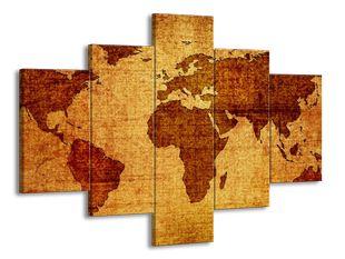 Svět na papíře