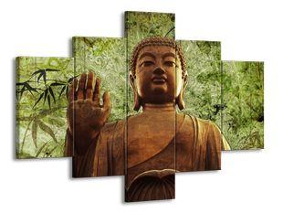 Mavající Buddha