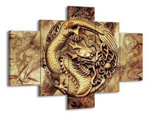 Odznak draka