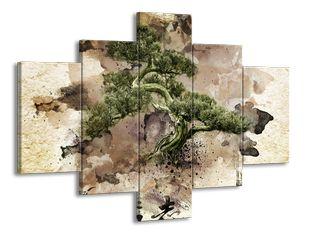 Strom kresba