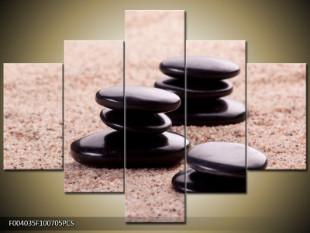 Černé kamení