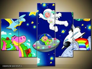 Párty ve vesmíru