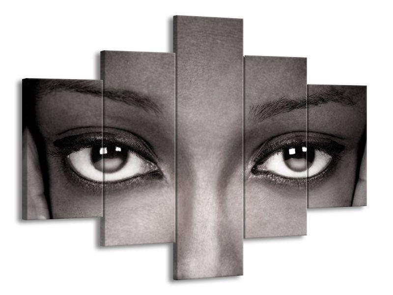 Kávové oči