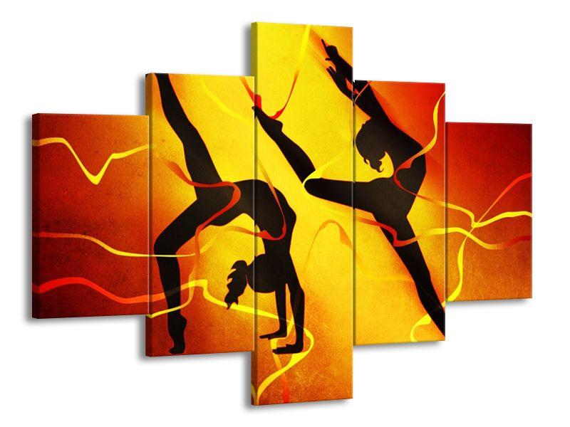 Taneční kreace