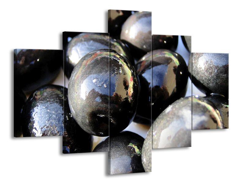Lesklé kameny