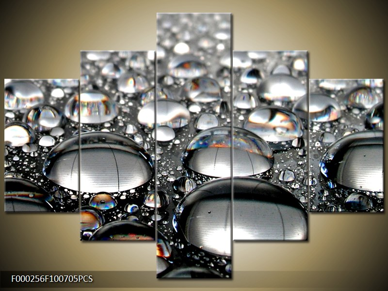 Diamantové kapky