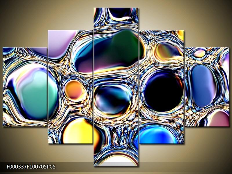 Vodní mozaika