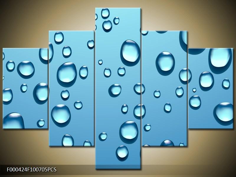 Kapky vody