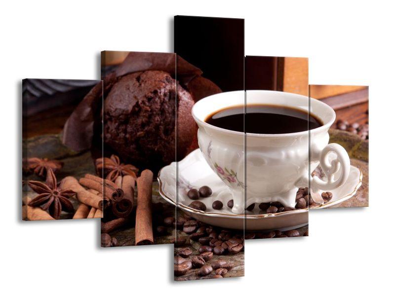 Odpolední káva