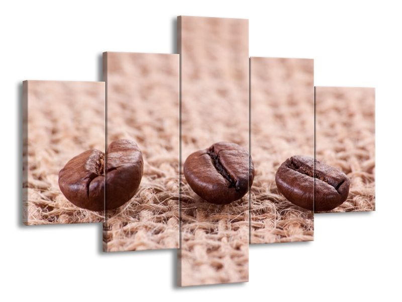 Tři kávová zrna