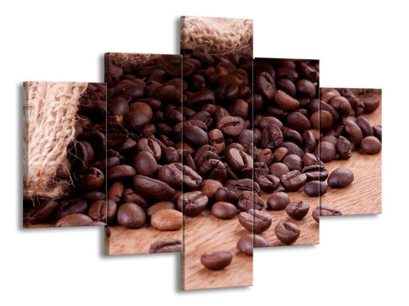 Rozsypaná káva
