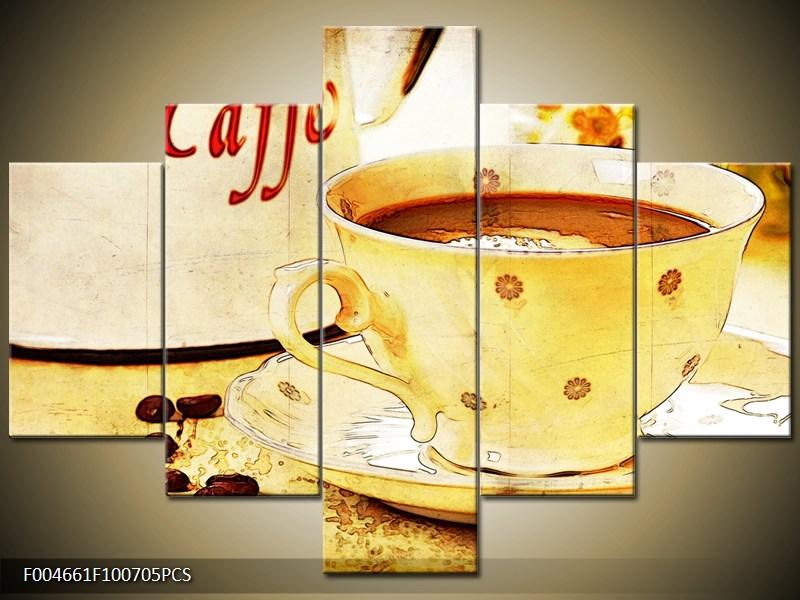 Hrneček kávy 2