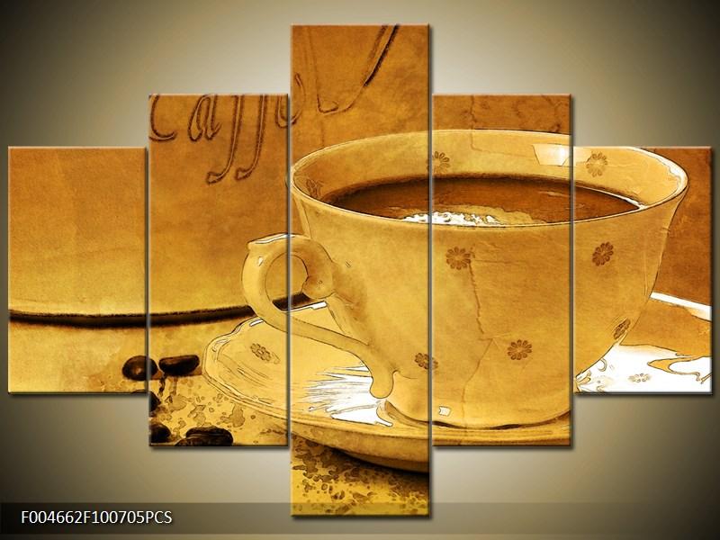 Hrneček kávy