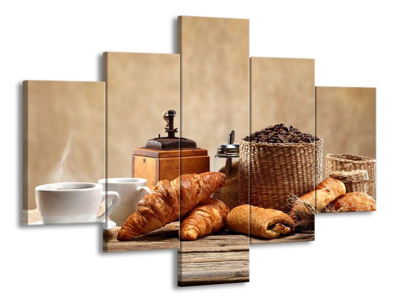 Francouzská snídaně