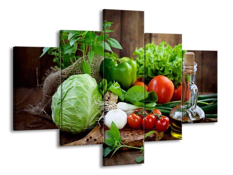 Jarní zelenina