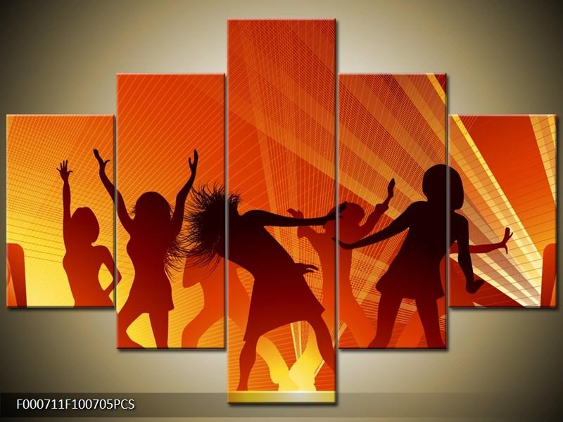 Taneční párty