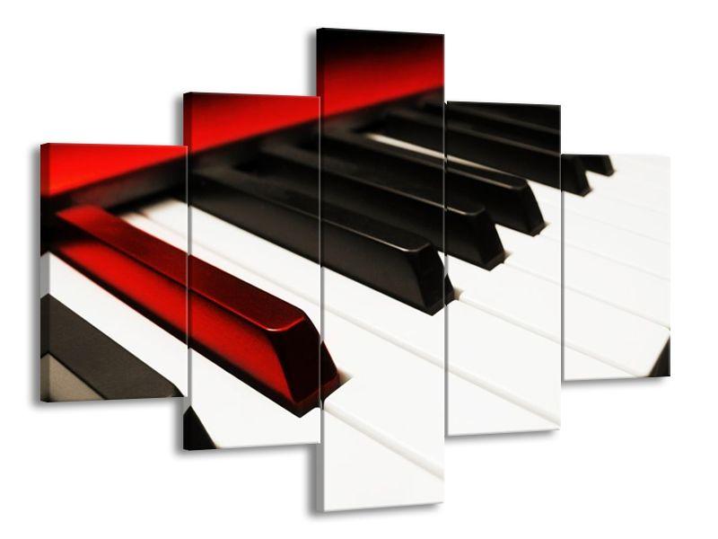 Klavírní sólo