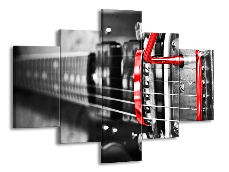 Struny kytary