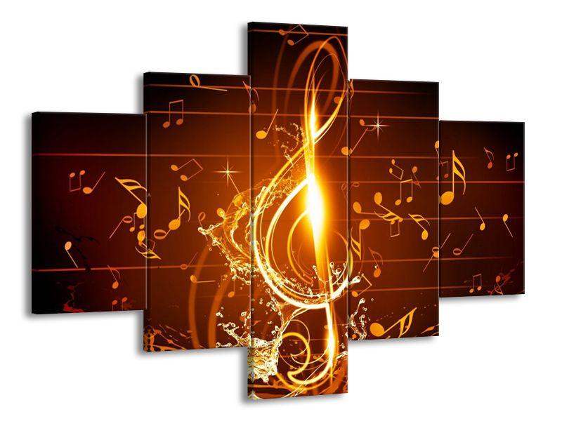 Zlatý houslový klíč