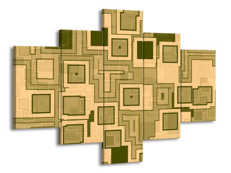 Zelená mapa