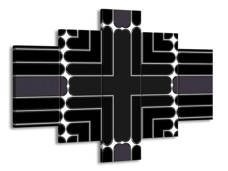 Černý kríž