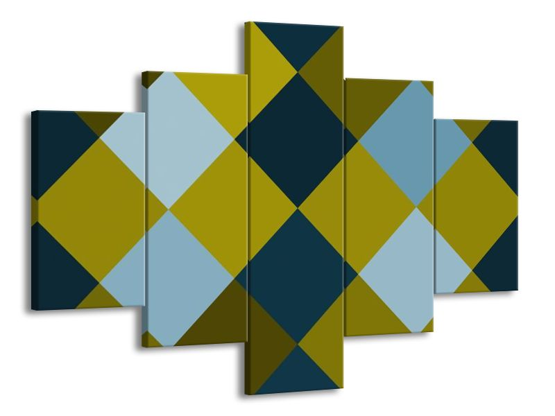 Kostky mozaika 2