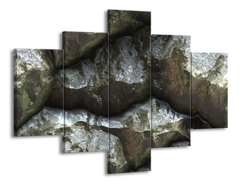 Mokré kamení