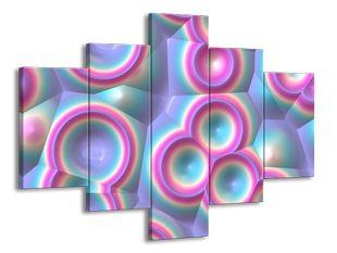 Bublinová mozaika