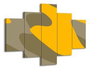 Žlutá skvrna