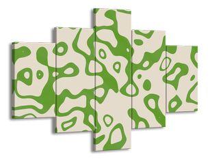 Zelené příšerky