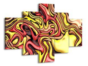 Plastelínová mozaika