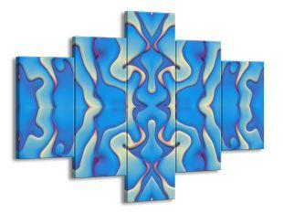 Modrá variace