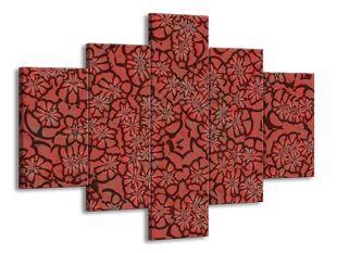 Červené křoví