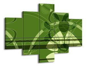 Zelená rozpustilost