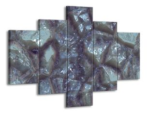 Přírodní krystaly