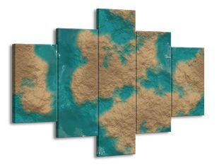 Vodní mapa