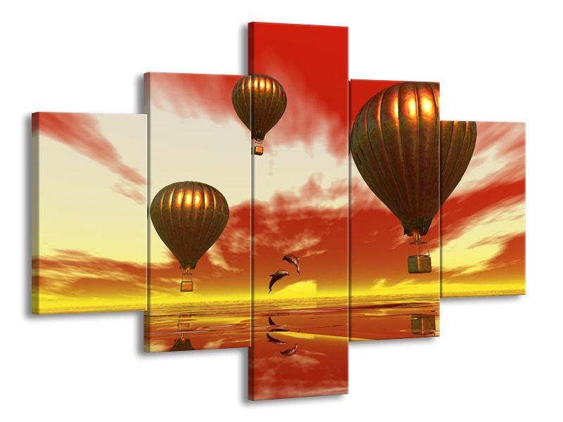 Nafukovací balóny
