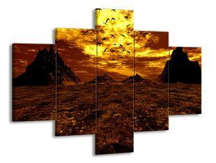 Skalní hory