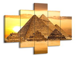 Egypské pyramidy