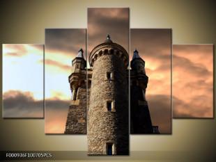 Pohádková věž