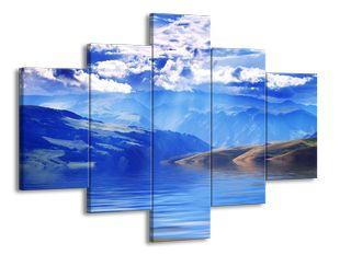 Majestátné hory